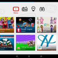 YouTube Kids App pointed as 'Inappropriate content'
