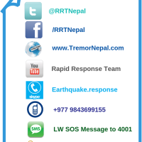Rebuilding Nepal with Social Media